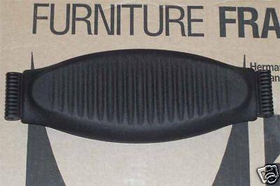 Herman Miller Aeron Medium Size B Lumbar Support Pad Only - Graphite
