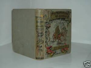 FRA-BETLEHEM-TIL-GOLGATA-1893-nicely-illustrated