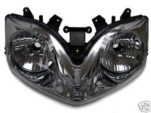Headlight Assembly for 2001-2007 Honda CBR600 CBR 600 F4 F4i 01-07 06 05 04 03