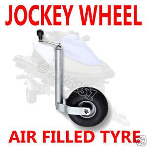 Heavy-duty-48-Trailer-Jockey-Wheel-Air-Tyre-PNEUMATIC