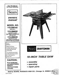Murray 50 Lawnmower furthermore Show in addition 231541231480 further Trestle Table Plans Online Woodworking Plans For The Diy Woodworker in addition P 00944815000P. on craftsman tools