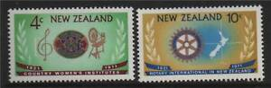 New Zealand 1971 Rotary International SG 9489 MNH - <span itemprop='availableAtOrFrom'>Buntingford, Hertfordshire, United Kingdom</span> - Returns accepted Most purchases from business sellers are protected by the Consumer Contract Regulations 2013 which give you the right to cancel the purchase within 14  - <span itemprop='availableAtOrFrom'>Buntingford, Hertfordshire, United Kingdom</span>