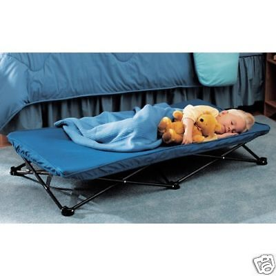 Regalo My Cot Portable Children's Kid's Folding Bed Baby Child Travel Guest