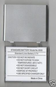 NEW-BATTERY-FOR-SANYO-8500-KATANA-DLX-SILVER-SCP-28LBPS