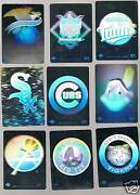 Team Logo Holograms