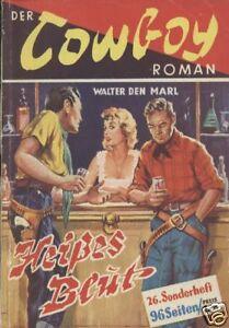 Der-Cowboy-Roman-Sonderheft-Nr-26-Zustand-2-2