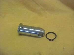 Harley-Sportster-80-90-new-pedal-pivot-stud-and-foot-peg-mount-with-circlip