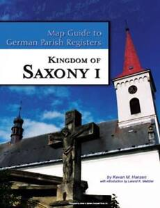 Saxony-I-Map-Guide-to-German-Parish-Registers