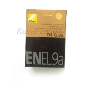 NEW-Battery-EN-EL9A-For-Nikon-D40-D40x-D60-D5000-D3000