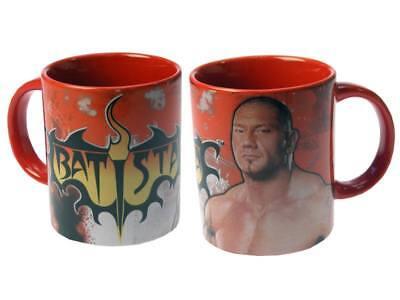 Catch Wwe - Mug Batista (raw Smackdown)