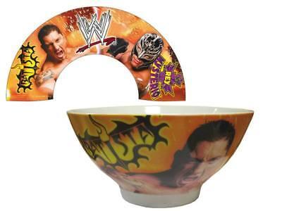 Catch Wwe - Bol Batista / Rey Mysterio (mug)