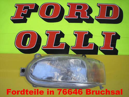 Ford   Escort  VII  ab  01/95  Scheinwerfer   links