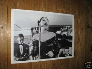 Billie-Holiday-Blues-Jazz-Legend-Awsome-New-Poster