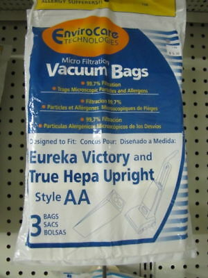 Eureka Aa Micron Filtration Vacuum Cleaner Filter Bags