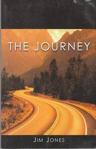 the-journey-jim-jones-Very-Good-Paperback