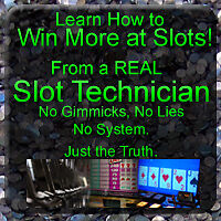 how to become a slot machine technician