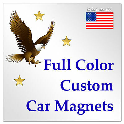 2-12x18-Custom-Car-Magnets-Magnetic-Auto-Truck-Signs