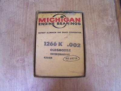1964-81 Oldsmobile 260,307,330,350,403 main bearing set