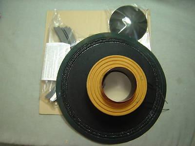 Genuine Rcf 12 Recone Kit L12art300 -speaker Parts