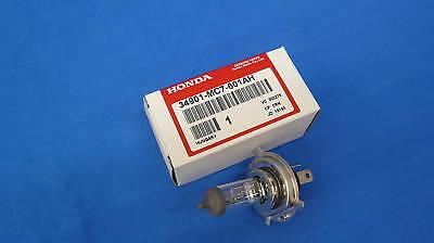 Honda Vtr 250 Vtr250 Headlight Bulb Halogen 12v60 / 55w Head Light