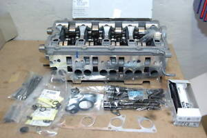 Genuine Audi A3 Golf MK5 Cylinder head 2.0 TDI NEW