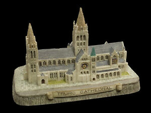 HERITAGE FRASER CREATIONS - TRURO CATHEDRAL - MODEL