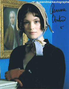 Gemma-Arterton-Tess-DUbervilles-Autograph-UACC-RD-96