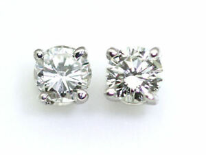 0-25ct-Diamond-Stud-Earrings-in-Sterling-Silver