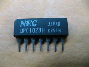 IC-BAUSTEIN-UPC1028H-12727-98