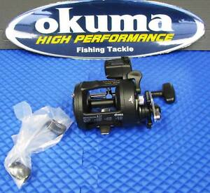 OKUMA-TROLLING-MAGDA-MA20D-REEL-W-DEPTH-COUNTER-ft