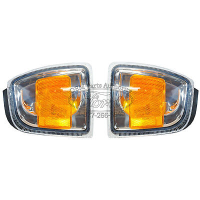 2006-2011 Ford Ranger Front Corner Light Pair