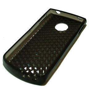 TPU Cover Soft Gel Skin case LG E900 Optimus 7 OZtel