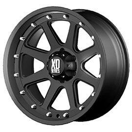 5 17 xd addict black wheels jeep wrangler jk 35 atturo mud tires package ebay. Black Bedroom Furniture Sets. Home Design Ideas