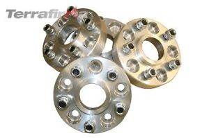 TERRAFIRMA-Land-Rover-Discovery-2-30mm-Wheel-Spacers