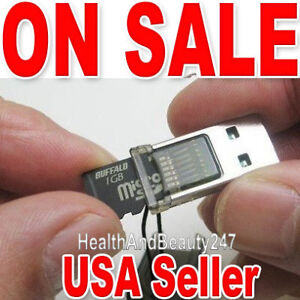 Mini-USB-2-0-SDHC-MICRO-SD-TF-Card-reader-FREE-SH