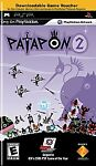 Patapon 2 Psp (voucher For Download) Game Sealed
