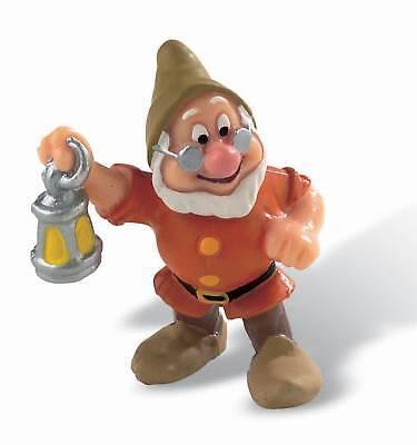 Blanche Neige les Sept Nains figurine Prof 5,5 cm Disney Dwarf Doc 124765