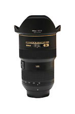Nikkor f/4 Camera Lenses