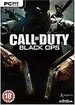 Call of Duty: Black Ops PC Video Games