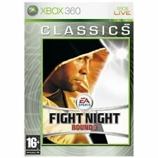 Boxing Sports Video Games