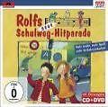 Rolfs Neue Schulweg-Hitparade von Rolf und Seine Freunde Zuckowski,Zuckowski,Rolf Und Seine Freunde (2009)
