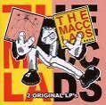 The Beer Necessities/Alehouse von The Macc Lads (2008)