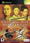 Crouching Tiger Hidden Dragon (Microsoft Xbox, 2004) - European Version