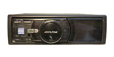 Alpine Vehicle Car Stereos & Head Units with USB Interface