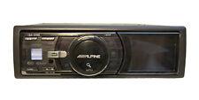 Alpine Car Stereos & Head Units for CD USB