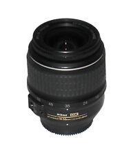 Nikon NIKKOR AF-S f/3.5 Camera Lenses