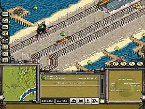 Details about Railroad Tycoon 2: Gold Edition