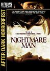 Nightmare Man (DVD, 2008) (DVD, 2008)