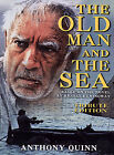 The Old Man and the Sea (DVD, 2002)