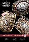 NFL Americas Game: Washington Redskins (DVD, 2007, 3-Disc Set)